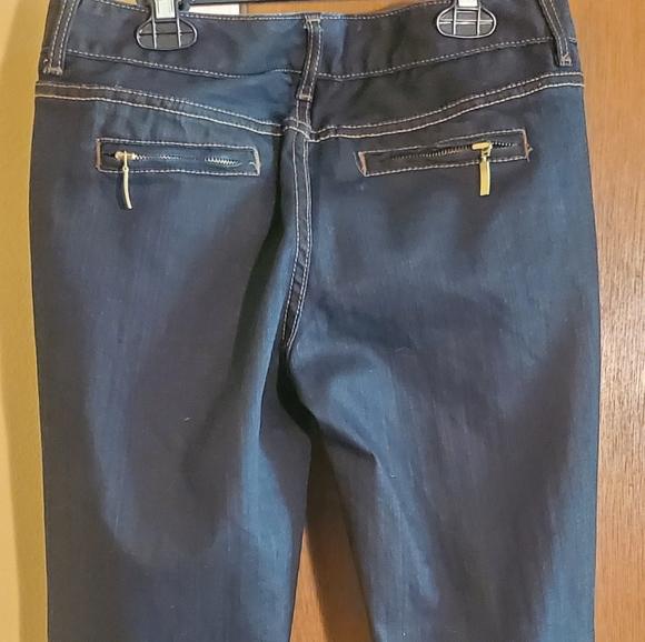 Express Denim - Express stella skinny leg jeans